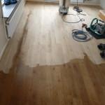Vloer onderhoud - renovatie