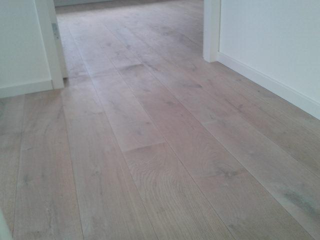 Witte Houten Vloer : Witte houten vloer vloermarkt