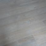 Houten vloer na onderhoud
